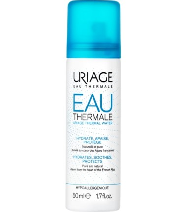 Eau Thermale d\'Uriage