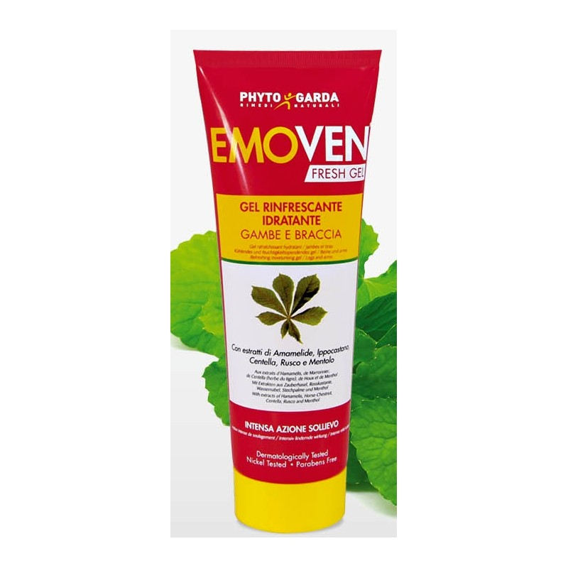 EMOVEN FRESH GEL 125ML