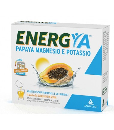 ENERGYA PAPAYA M&P 14 Buste