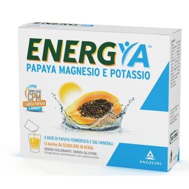 ENERGYA PAPAYA M&P 14 Buste