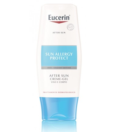 Eucerin Sun Allergy Protect After Sun Creme-Gel