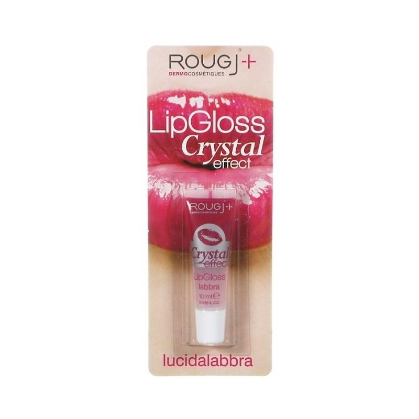 LipGloss Cruystal Effect