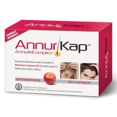 AnnurKap 60 capsule