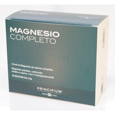 Principium Magnesio Completo 32 bustine