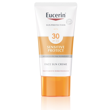 Protect Face Sun Creme SPF 30