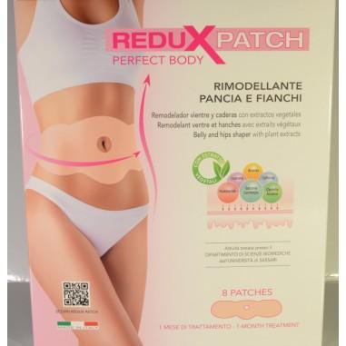 Redux Patch Perfect Body Rimodellante Pancia e Fianchi