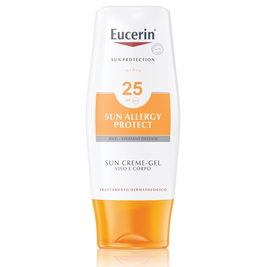 Sun Allergy Protect Sun Creme Gel SPF 25