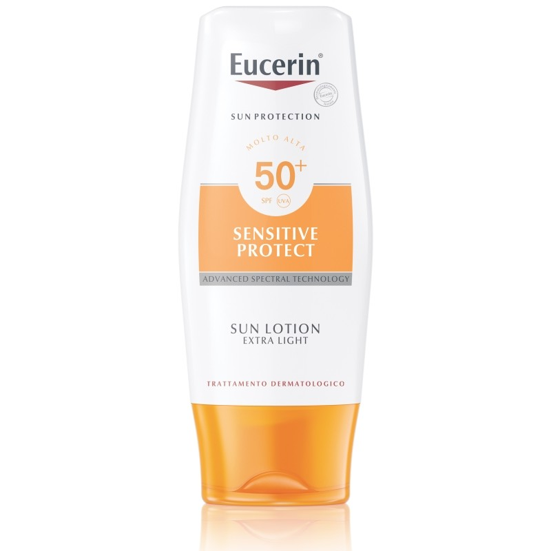 Sun Lotion Extra light SPF 50+