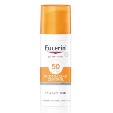 PhotoAging Control Face Sun Fluid SPF 50