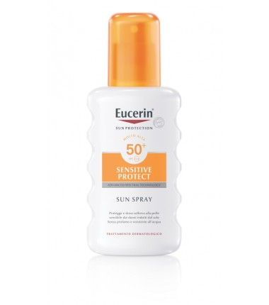 Sensitive Protect Sun Spray SPF 50+