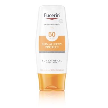 Sun Allergy Protect Sun Creme Gel SPF 50