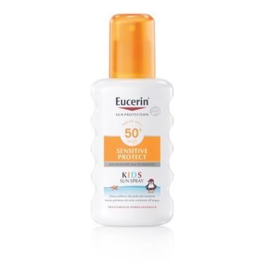 Sensitive Protect Kids Sun Spray SFP 50+