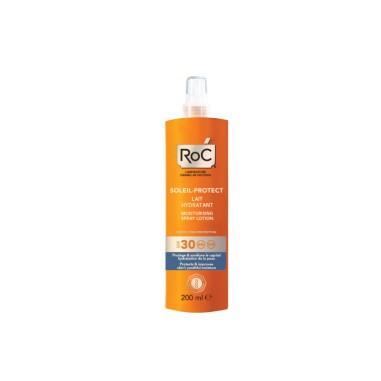 SOLEIL PROTECT CORPO Lozione Spray Idratante SPF30