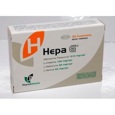 HEPA G 30 COMPRESSE