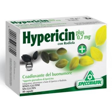 HYPERICIN PLUS 40 Capsule