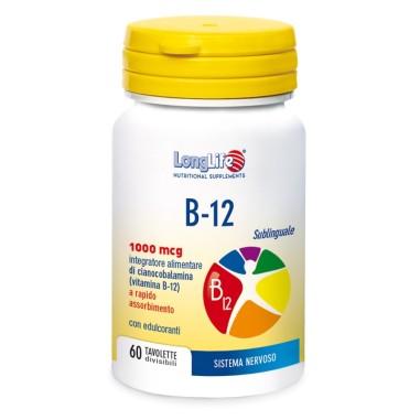 Long Life B12