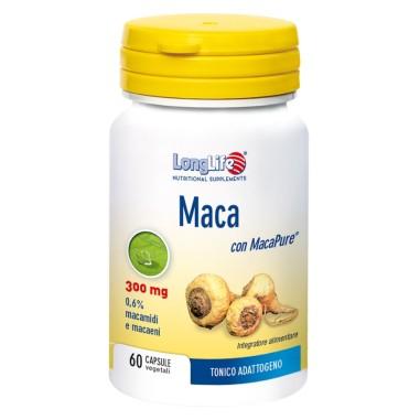 LONGLIFE MACA 60 capsule