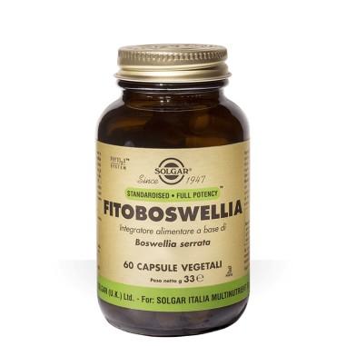 FITOBOSWELLIA 60 capsule vegetali