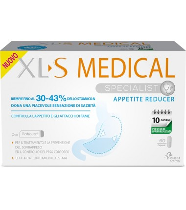 XL-S Medical Appetite Reducer