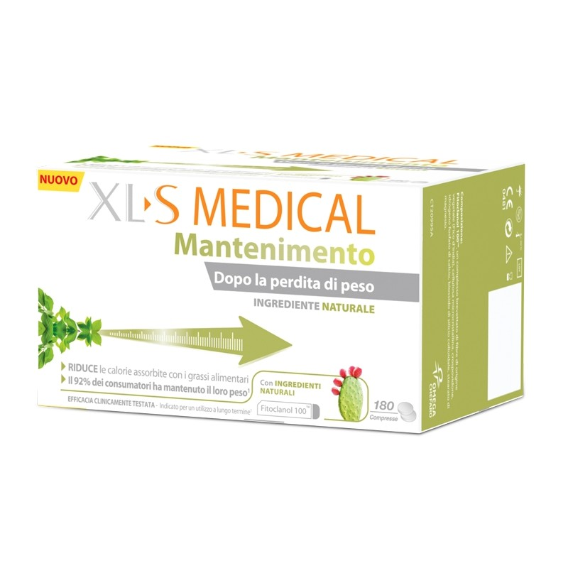 XL-S Medical Mantenimento