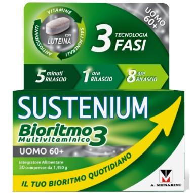SUSTENIUM BIORITMO 3 UOMO 60+