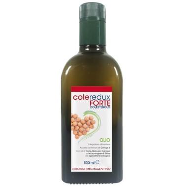 Coleredux Forte Olio