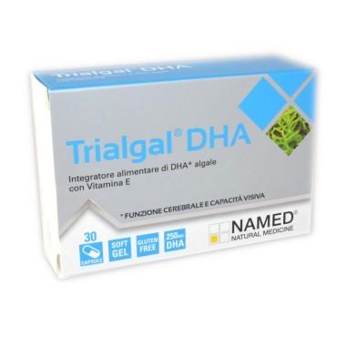 Trialgal DHA