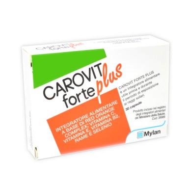 Carovit Forte Plus