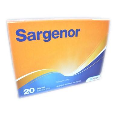 Sargenor