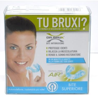 DR BRUX BITE NOTTE