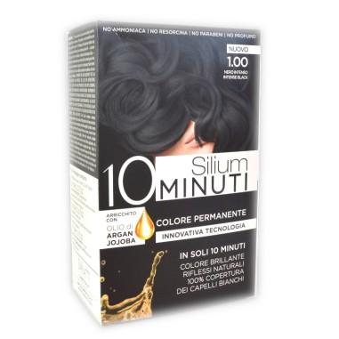 Silium 10 Minuti Nero Intenso