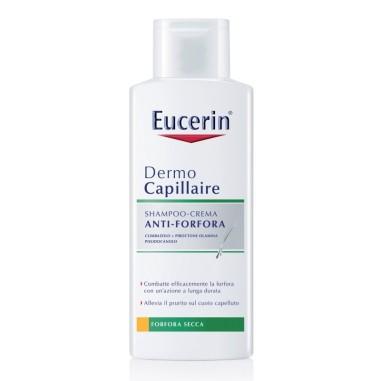 DermoCapillaire Shampoo-Crema Anti-Forfora Secca