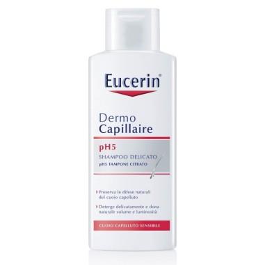 DermoCapillaire Shampoo pH5 Delicato