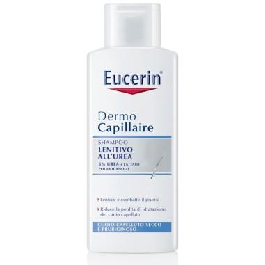 DermoCapillaire Shampoo Lenitivo all'Urea