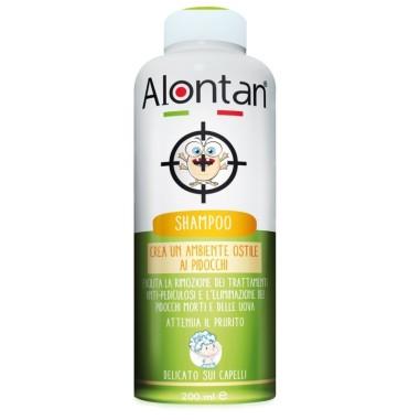 Alontan Shampoo Antipidocchi