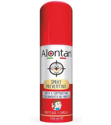 ALONTAN SPRAY PREVENTIVO