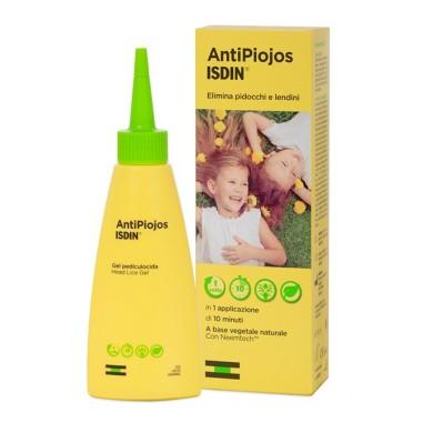 Antipiojos ISDIN Gel Pediculicida