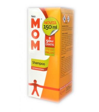 Mom Shampoo Antiparassitario