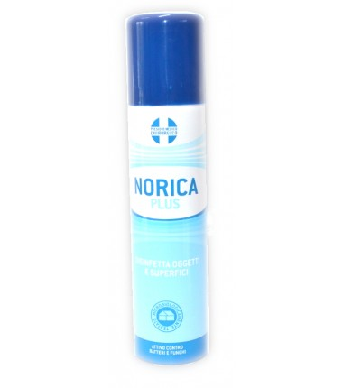 Norica Plus SPRAY DISINFETTANTE
