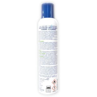 Pumilene Vapo Disinfettante Spray