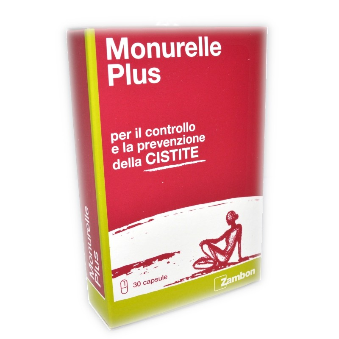 Monurelle Plus