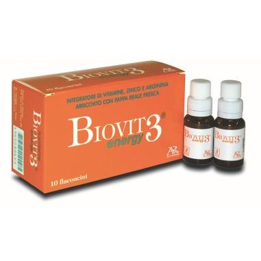 Biovit 3 Energy