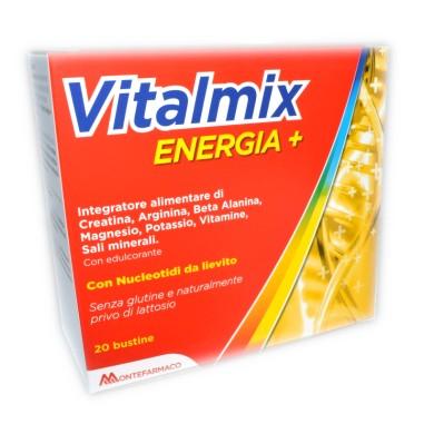 Vitalmix Energia +