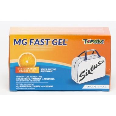 Mg Fast Gel