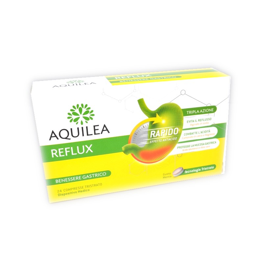 Aquilea Reflux Compresse