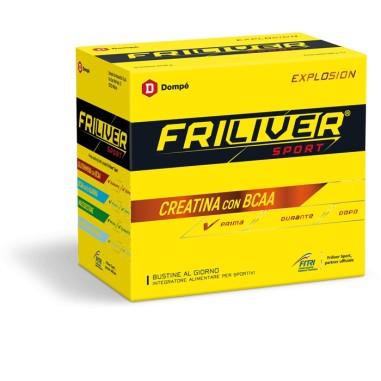 Friliver Sport Explosion