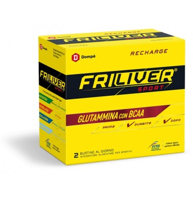 Friliver Sport Recharge