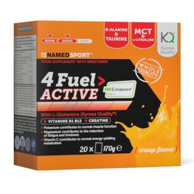 4Fuel Active