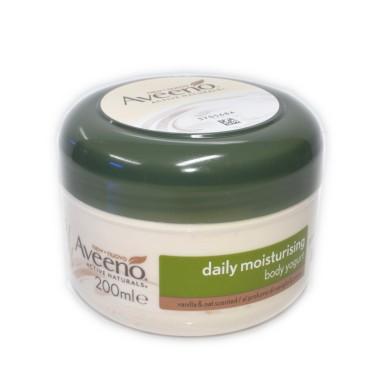 AVEENO® Daily Moisturising Crema Corpo allo Yogurt
