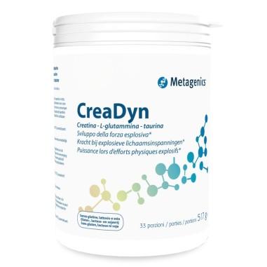 CreaDyn